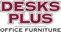 Desks Plus Inc Logo